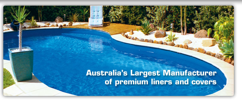 Australia's Largest Manufacturer of premium liners and covers